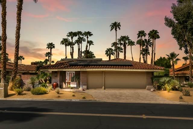 77020 Sandpiper Drive, Indian Wells, CA 92210 (MLS #219050013) :: The John Jay Group - Bennion Deville Homes