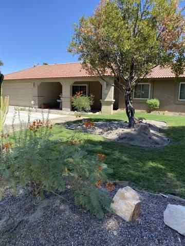 2010 E Acacia Road, Palm Springs, CA 92262 (MLS #219050018) :: The Jelmberg Team