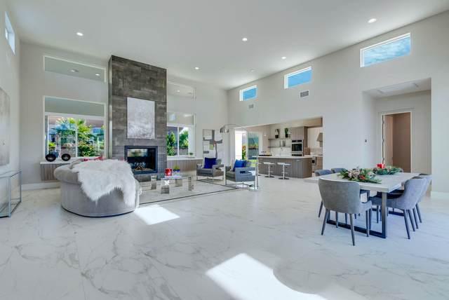 2 Siena Vista Court, Rancho Mirage, CA 92270 (MLS #219050019) :: Mark Wise | Bennion Deville Homes