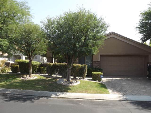 44376 Royal Lytham Drive, Indio, CA 92201 (MLS #219050028) :: Desert Area Homes For Sale