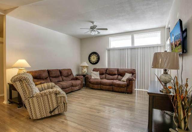 15300 Palm Drive #63, Desert Hot Springs, CA 92240 (MLS #219050029) :: The John Jay Group - Bennion Deville Homes