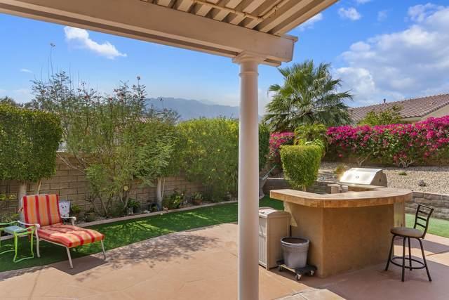 2285 Savanna Way, Palm Springs, CA 92262 (MLS #219050031) :: The John Jay Group - Bennion Deville Homes