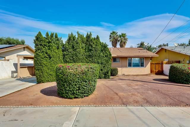 77320 Michigan Drive, Palm Desert, CA 92211 (MLS #219050036) :: The John Jay Group - Bennion Deville Homes