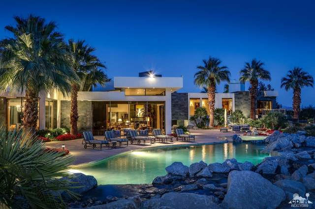79235 Tom Fazio Lane, La Quinta, CA 92253 (MLS #219050039) :: Mark Wise | Bennion Deville Homes