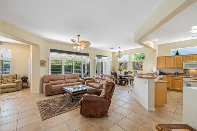 35227 Flute Avenue, Palm Desert, CA 92211 (MLS #219050053) :: The Jelmberg Team