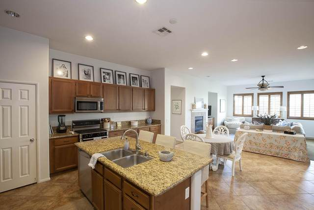 82651 Castleton Drive, Indio, CA 92203 (MLS #219050061) :: The John Jay Group - Bennion Deville Homes