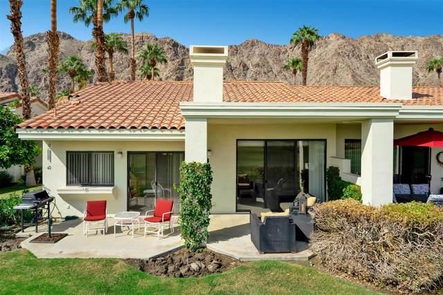 55610 Riviera, La Quinta, CA 92253 (MLS #219050062) :: Desert Area Homes For Sale