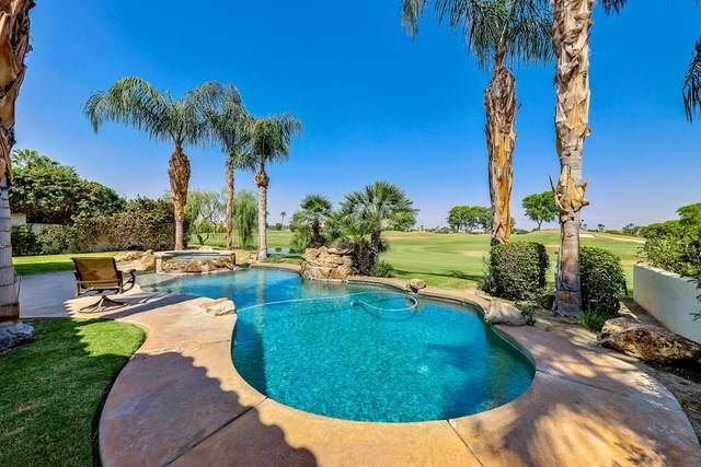 80350 Torreon Way, La Quinta, CA 92253 (MLS #219050067) :: Brad Schmett Real Estate Group