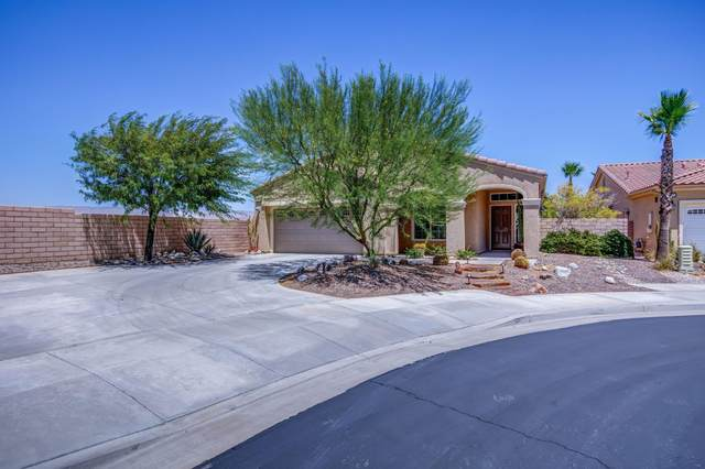 3796 Claret Trail, Palm Springs, CA 92262 (MLS #219050070) :: Desert Area Homes For Sale