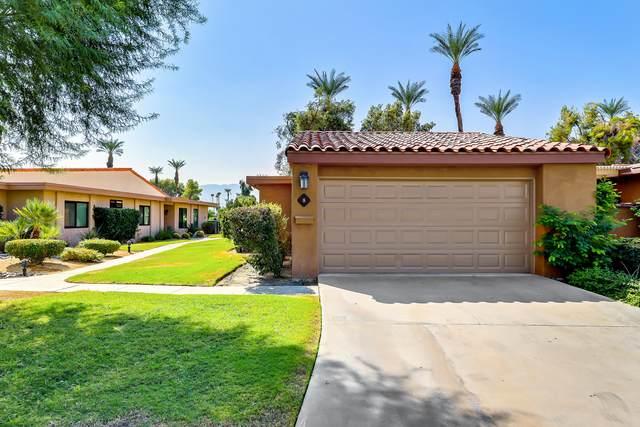 8 La Ronda Drive, Rancho Mirage, CA 92270 (MLS #219050083) :: The Jelmberg Team