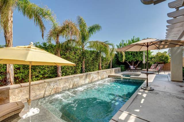 305 Via Napoli, Cathedral City, CA 92234 (#219050091) :: The Pratt Group
