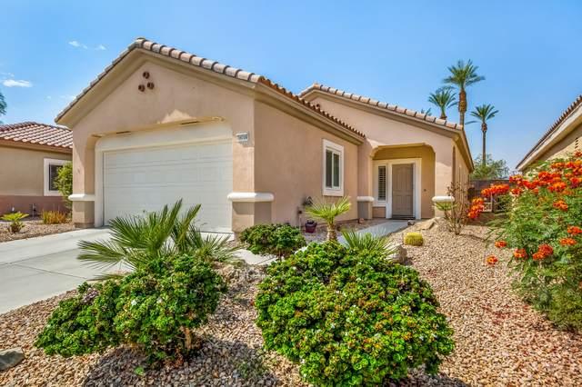 39709 Kent Drive, Palm Desert, CA 92211 (MLS #219050100) :: The Jelmberg Team