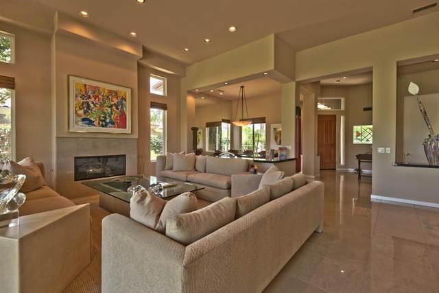 610 Gold Canyon Drive, Palm Desert, CA 92211 (MLS #219050103) :: Brad Schmett Real Estate Group