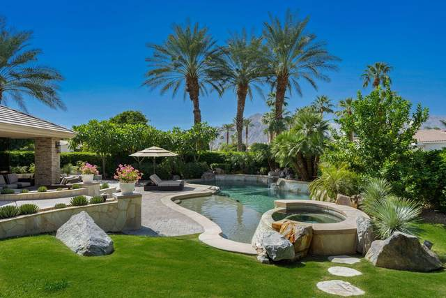 79300 Briarwood, La Quinta, CA 92253 (MLS #219050114) :: The John Jay Group - Bennion Deville Homes