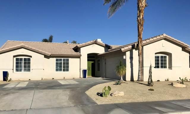 45540 Coldbrook Lane, La Quinta, CA 92253 (MLS #219050117) :: The John Jay Group - Bennion Deville Homes