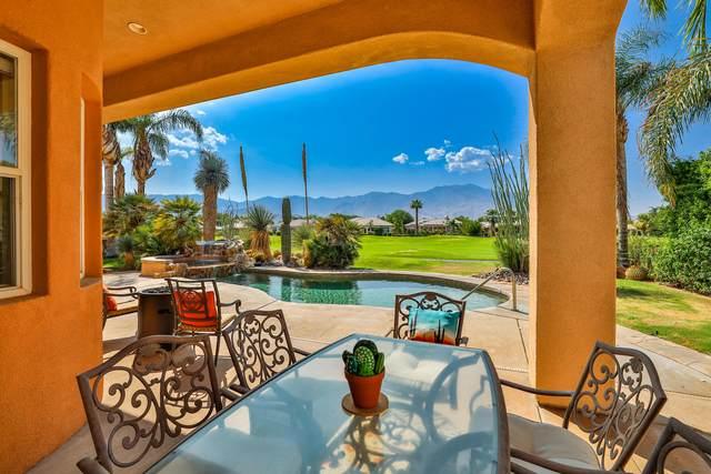 27 Via Bella, Rancho Mirage, CA 92270 (MLS #219050121) :: The Jelmberg Team