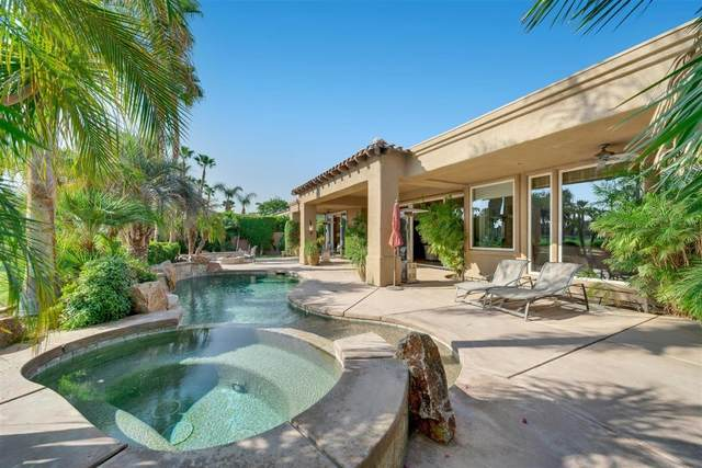 80648 Bellerive, La Quinta, CA 92253 (MLS #219050122) :: Brad Schmett Real Estate Group