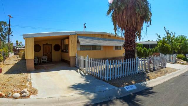 32180 Painted Rock Circle, Thousand Palms, CA 92276 (MLS #219050124) :: Desert Area Homes For Sale
