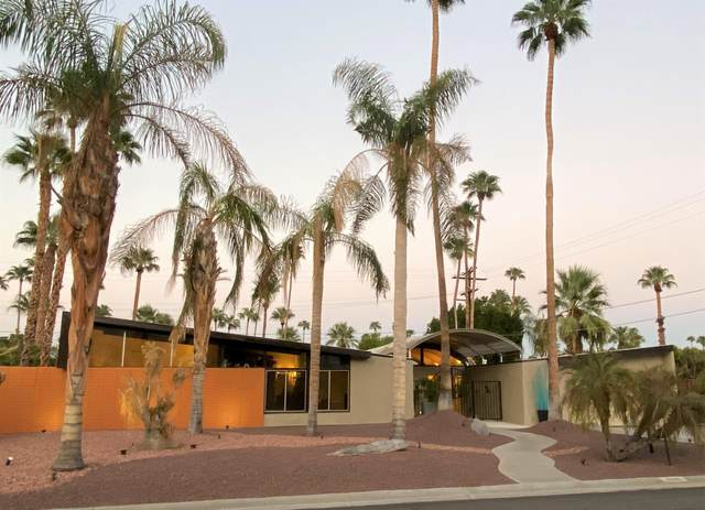 1986 S Yucca Place, Palm Springs, CA 92264 (MLS #219050126) :: The Jelmberg Team