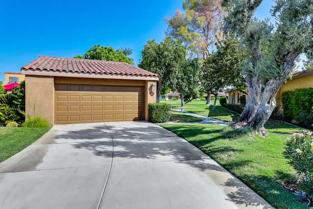 53 Palma Drive, Rancho Mirage, CA 92270 (MLS #219050130) :: The Jelmberg Team
