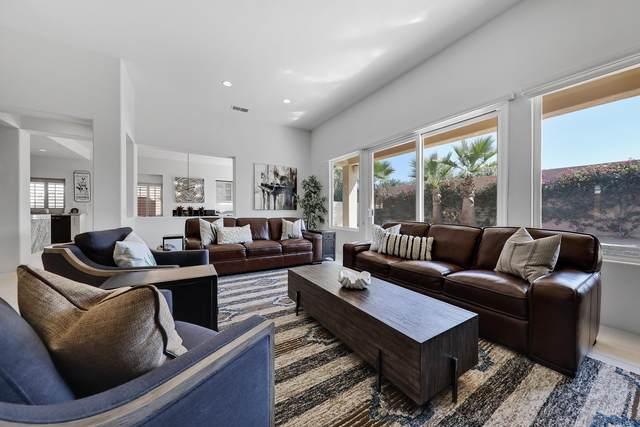 3 Via Dulcinea, Palm Desert, CA 92260 (MLS #219050150) :: KUD Properties