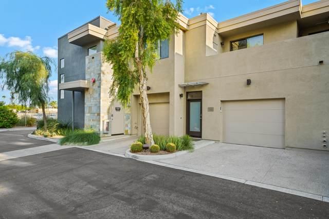 1010 E Palm Canyon Drive, Palm Springs, CA 92264 (MLS #219050152) :: The Jelmberg Team