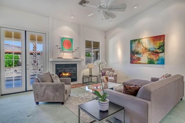 2420 Quincy Way, Palm Springs, CA 92262 (MLS #219050153) :: KUD Properties