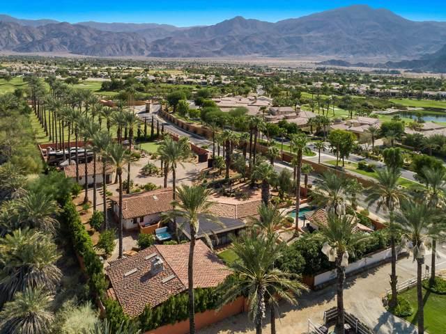 58300 Almonte Drive, La Quinta, CA 92253 (MLS #219050155) :: KUD Properties
