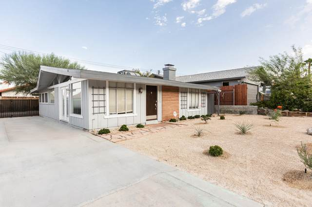 52352 Avenida Juarez, La Quinta, CA 92253 (MLS #219050159) :: KUD Properties