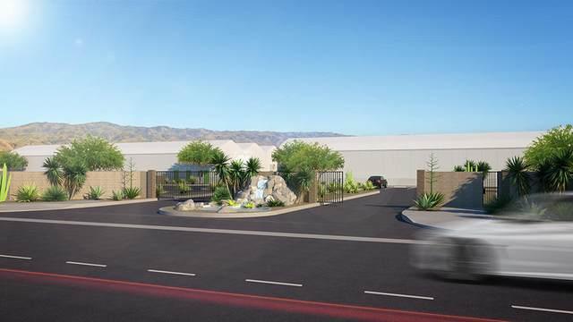 0 E Little Morongo Rd. & 13th Ave, Desert Hot Springs, CA 92240 (MLS #219050162) :: Brad Schmett Real Estate Group