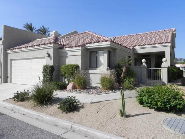 41964 Preston Trail, Palm Desert, CA 92211 (MLS #219050171) :: Mark Wise | Bennion Deville Homes