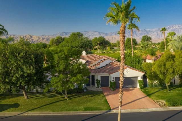 202 Loch Lomond Road, Rancho Mirage, CA 92270 (MLS #219050173) :: Brad Schmett Real Estate Group