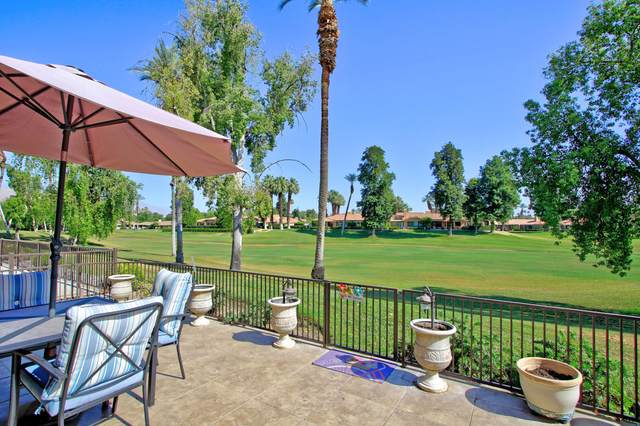 164 Castellana, Palm Desert, CA 92260 (MLS #219050181) :: The John Jay Group - Bennion Deville Homes