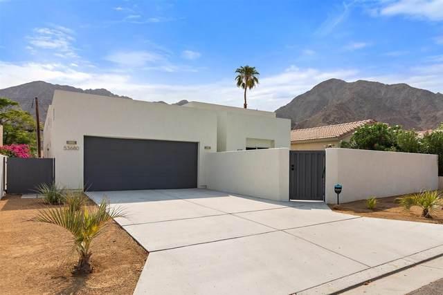 53680 Avenida Mendoza, La Quinta, CA 92253 (MLS #219050182) :: Desert Area Homes For Sale