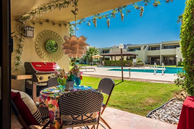 1655 E Palm Canyon Drive, Palm Springs, CA 92264 (MLS #219050199) :: The John Jay Group - Bennion Deville Homes
