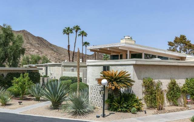 72263 El Paseo, Palm Desert, CA 92260 (MLS #219050202) :: The John Jay Group - Bennion Deville Homes