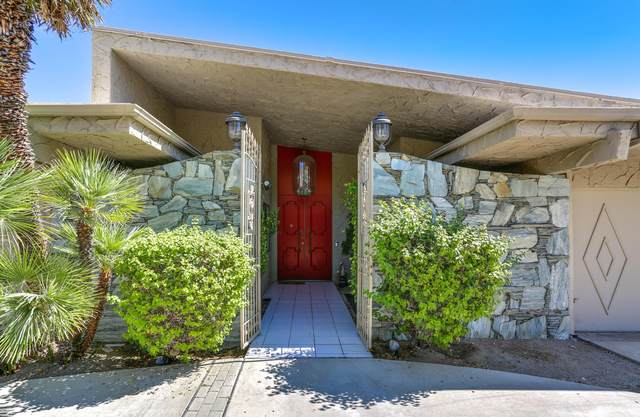 2232 S Toledo Avenue, Palm Springs, CA 92264 (MLS #219050217) :: The Sandi Phillips Team