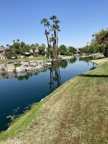 117 Lookout Drive, Palm Desert, CA 92211 (MLS #219050223) :: The John Jay Group - Bennion Deville Homes