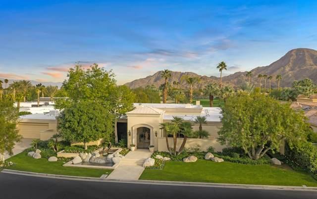74615 Wren Drive, Indian Wells, CA 92210 (MLS #219050224) :: Mark Wise | Bennion Deville Homes