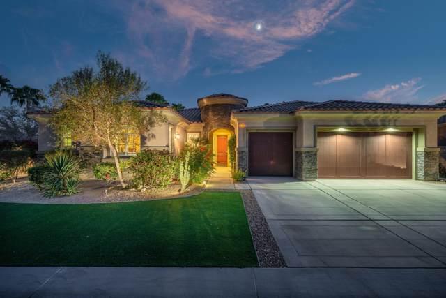 81731 Charismatic Way, La Quinta, CA 92253 (MLS #219050229) :: Brad Schmett Real Estate Group
