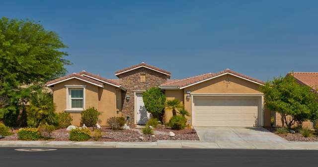 1272 Esperanza Trail, Palm Springs, CA 92262 (MLS #219050232) :: Zwemmer Realty Group