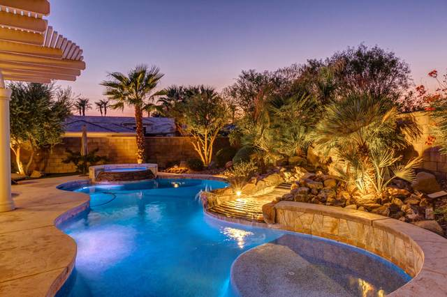 35691 Talus Lane, Palm Desert, CA 92211 (MLS #219050234) :: Brad Schmett Real Estate Group