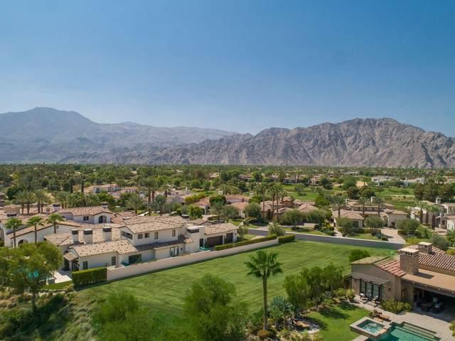 53578 Via Dona, La Quinta, CA 92253 (MLS #219050236) :: Zwemmer Realty Group