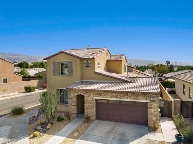 42798 Incantata Place, Indio, CA 92203 (MLS #219050239) :: The Jelmberg Team