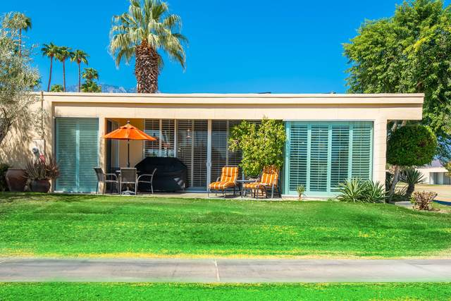 146 Eastlake Drive, Palm Springs, CA 92264 (MLS #219050243) :: Mark Wise | Bennion Deville Homes