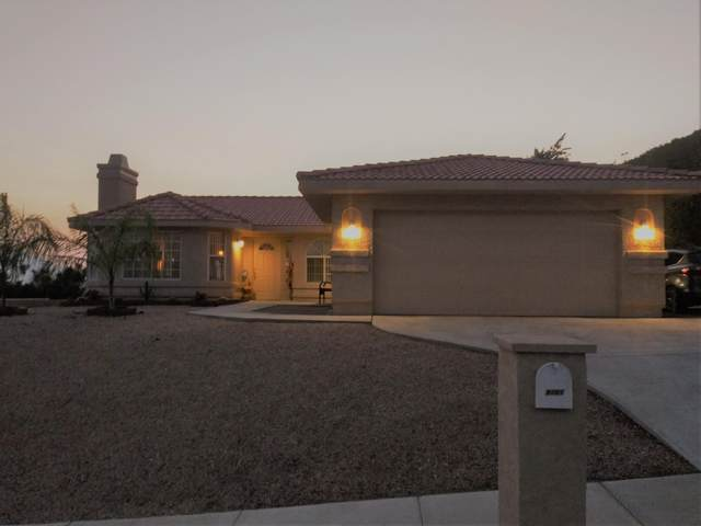 9101 Calle Del Diablo, Desert Hot Springs, CA 92240 (MLS #219050247) :: Desert Area Homes For Sale