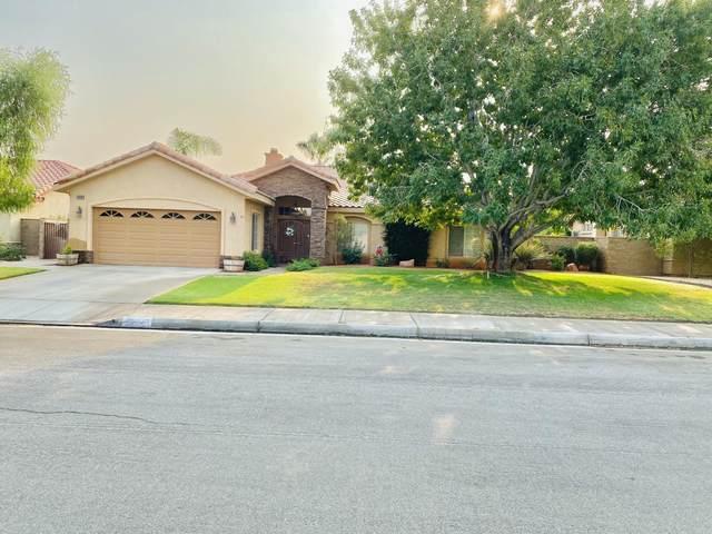 43840 Genoa Drive, La Quinta, CA 92253 (MLS #219050249) :: The John Jay Group - Bennion Deville Homes