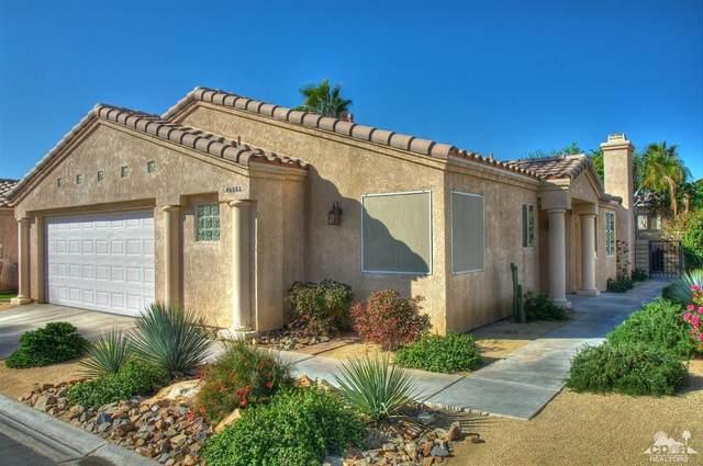40863 Schafer Place, Palm Desert, CA 92260 (MLS #219050251) :: The John Jay Group - Bennion Deville Homes