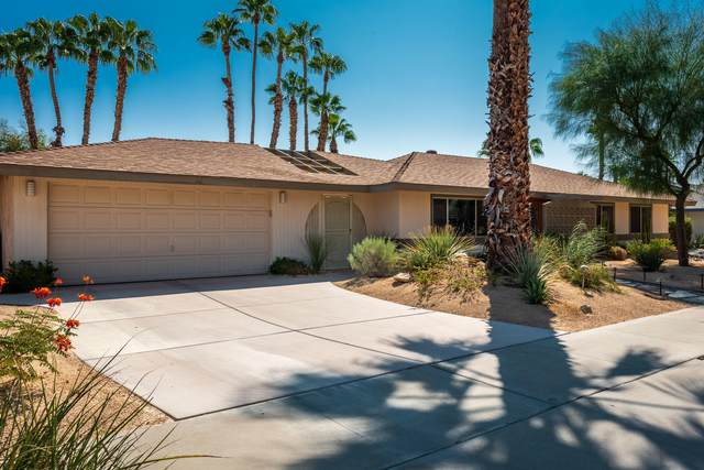 1952 S Divot Lane, Palm Springs, CA 92264 (MLS #219050270) :: Zwemmer Realty Group