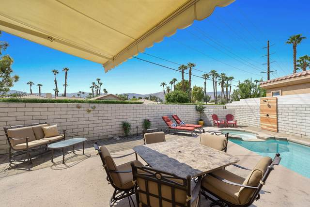 40525 Corte Placitas, Palm Desert, CA 92260 (MLS #219050286) :: Mark Wise | Bennion Deville Homes